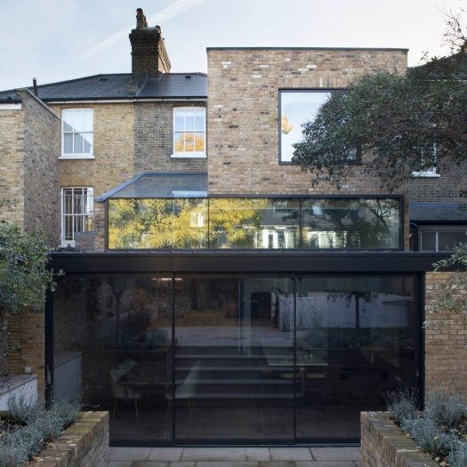 Felsham Road by Giles Pike Architects